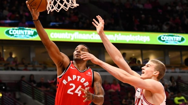 What we learned during the Toronto Raptors' preseason