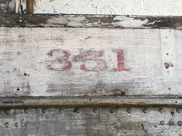 Streetcar 351