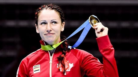 OLY Canada Athlete Medals