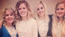 Celeste Yawney sisters