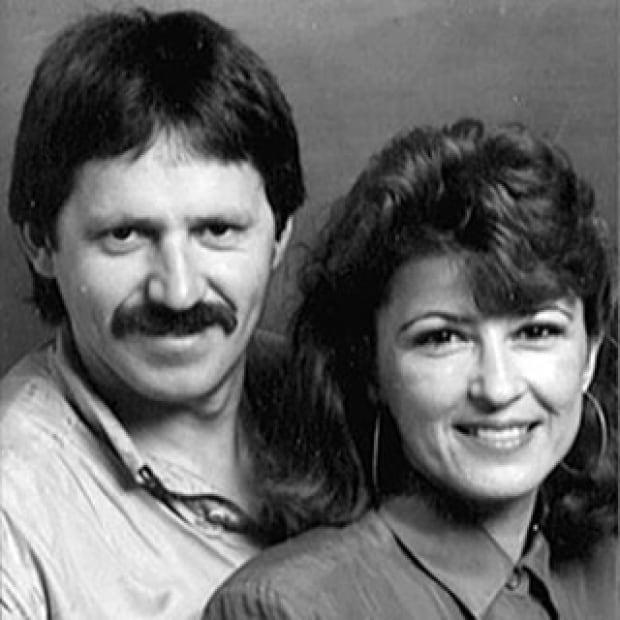 Sherry and Maurice Paul