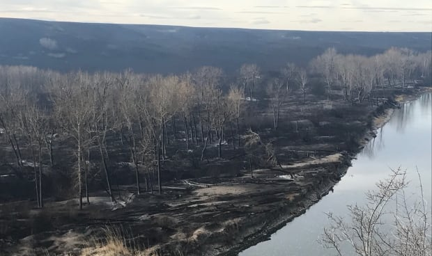 Siksika fire
