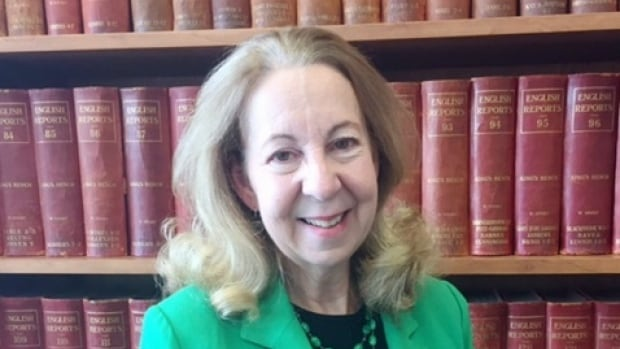 Justice Mary Moreau has been appointed chief justice of the Alberta Court of Queen's Bench.