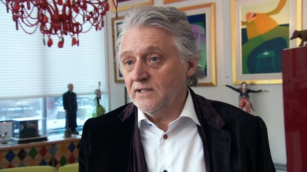 Just for Laughs founder Gilbert Rozon says he's 'shaken by the allegations' concerning him.