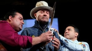 Gord Downie remembered as champion of Canadian Indigenous issues, reconciliation
