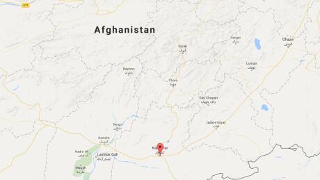 Taliban attack kills 43 Afghan soldiers at base in Kandahar
