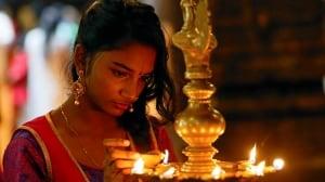 RELIGION-DIWALI/