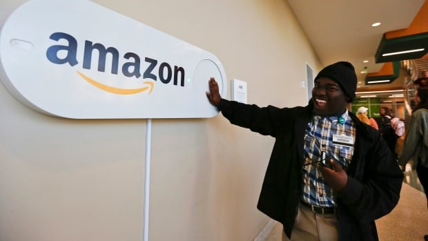 At least 11 Canadian cities and metropolitan areas submitted bids to be Amazon's next home.