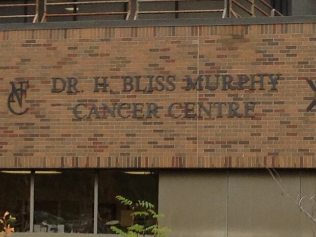 Dr. H. Bliss Murphy Cancer Centre