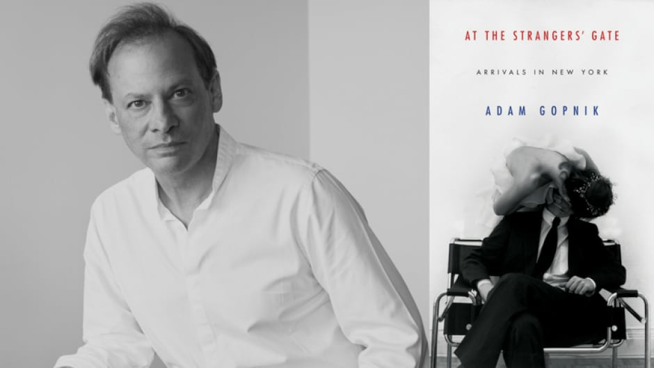 Adam Gopnik is a staff writer at the New Yorker.