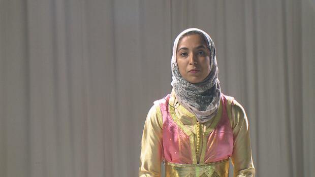 Aicha Hassani