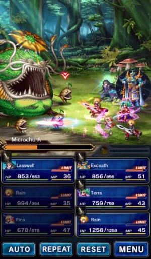 Final Fantasy Brave Exvius 01