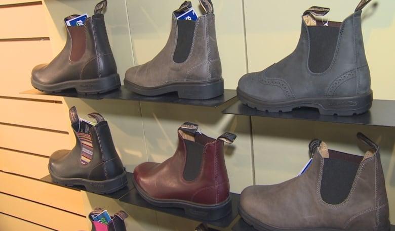 blundstone work boots sale
