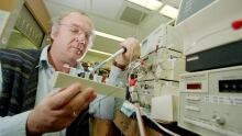 Dr. Gideon Koren