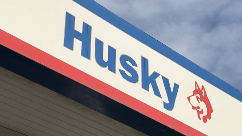 Husky Energy Looks To Get Out Of The Gas Station Business After 80