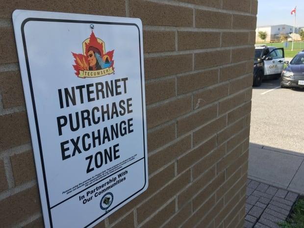 Internet Purchase Exchange Zone