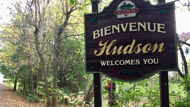The off-island suburb of Hudson will elect a new mayor on November 5.