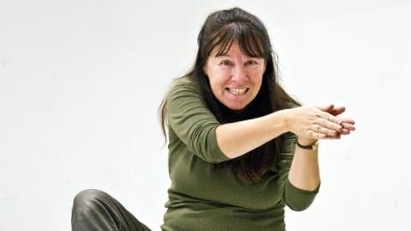 Cathy Elliott
