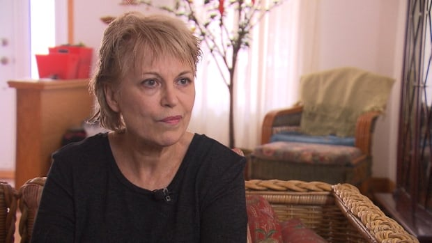 Quebec actress Patricia Tulasne says she felt ashamed for years after what she alleges was a sexual assault by Gilbert Rozon.