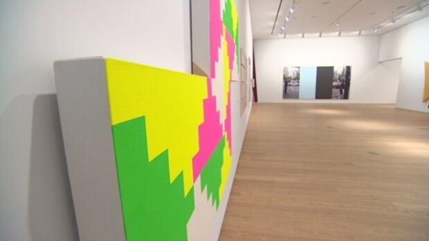 Remai Modern interior