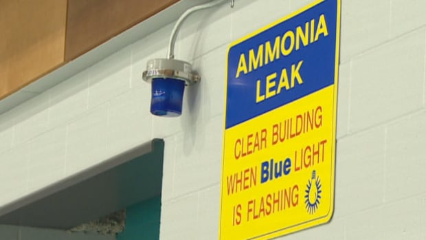 The City of Vancouver says modern ammonia refrigeration systems do present risks but are still safer than other alternatives.