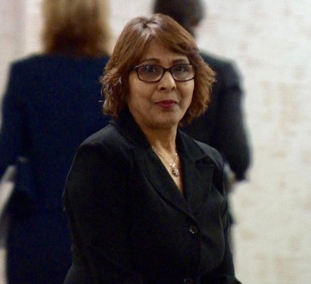 Tasmeen Ali