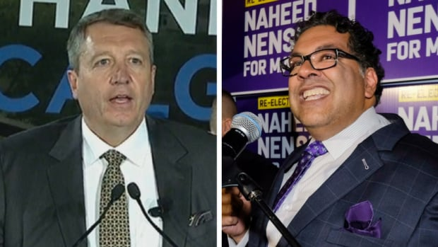 Mainstreet Research has released a statement after predicting Bill Smith would defeat Naheed Nenshi in the Calgary's 2017 mayoral race.