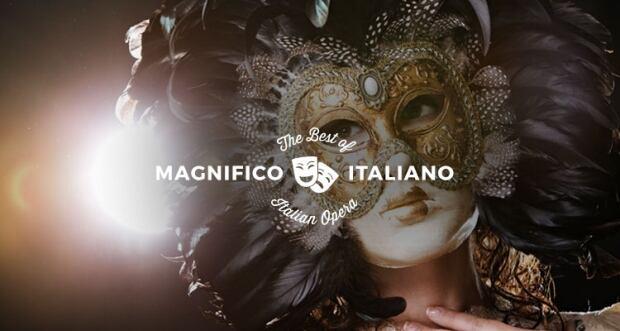 Best of Italian Opera