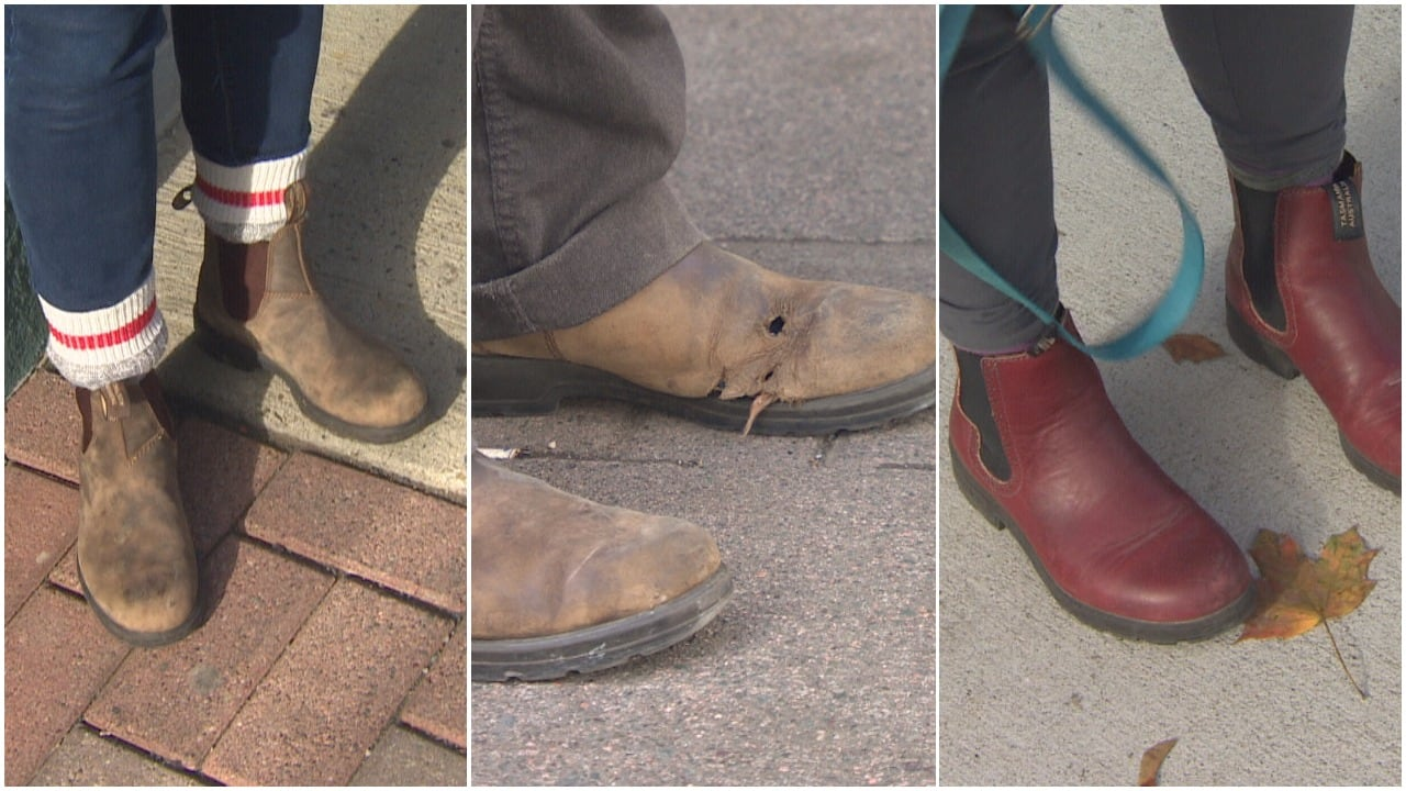 ee1f0d7ea00 Breaking down the boot boom: Why are Blundstones so popular? | CBC News