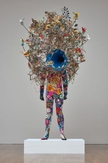 Nick Cave, Soundsuit