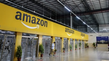 HQ2, eh? Amazon draws bids from Canadian cities to be online seller's other home
