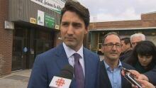 Trudeau Bill 62