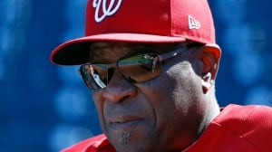 Division titles not enough as Nationals fire Dusty Baker