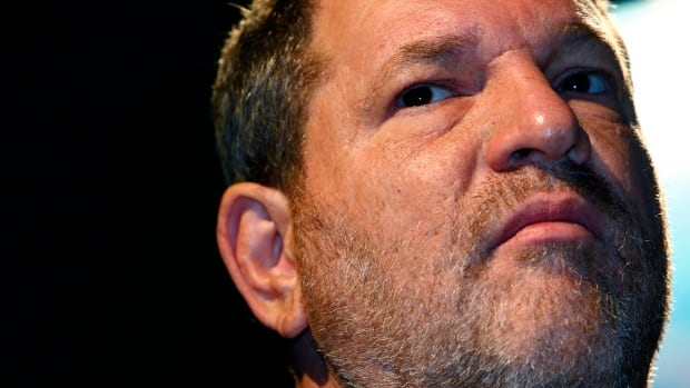 Harvey Weinstein Sued For Allegedly Raping Actress in Hotel
