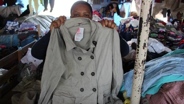 Arusha-Tanzania-used-clothing-market