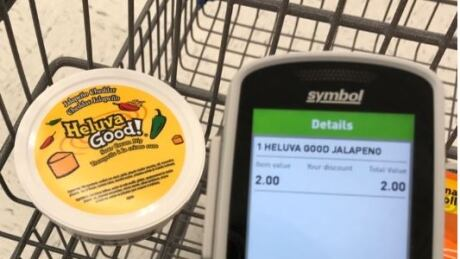 Walmart ccan and go