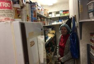 hay river soup kitchen volunteer