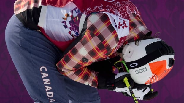 One of many Canadian Olympic athletes who has suffered a concussion, Brady Leman knows how difficult they can be to deal with — or even diagnose.
