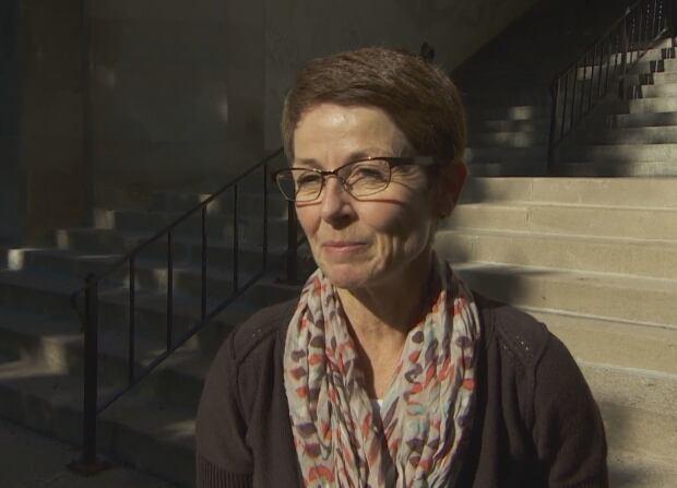 Julie Prendergast