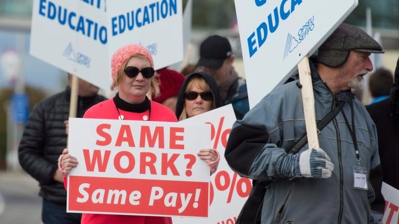 Ont College Strike 20171016