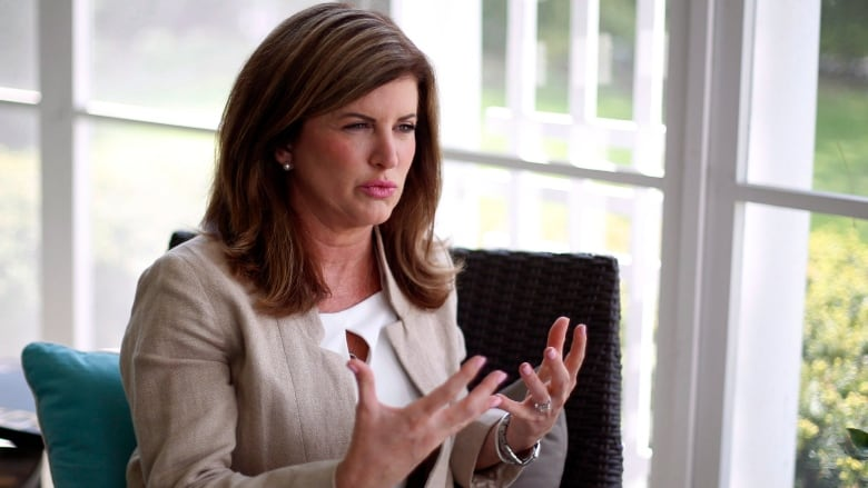 'She hasn't said no:' Rona Ambrose floated as federal Conservative leadership candidate