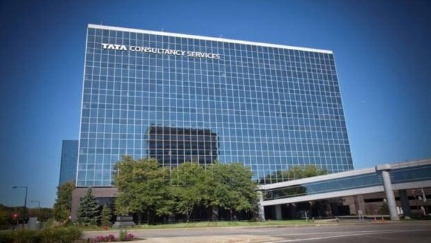 TATA CONSULTANCY SERVICES HYDERABAD