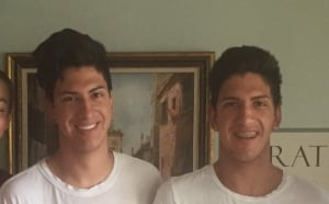 Twins now