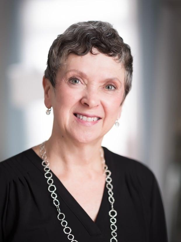 Patsy MacLean