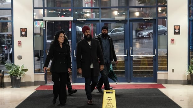 Jagmeet Singh quits as MPP for Bramalea-Gore-Malton