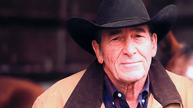 Ian Tyson continues to churn his unique brand of country, releasing the single 'You Should Have Known' last month.