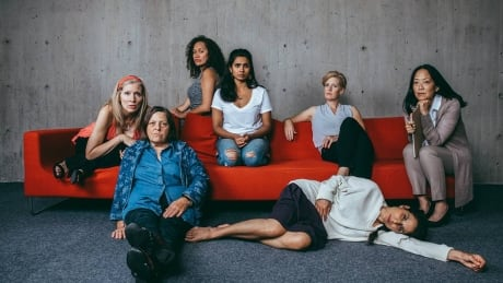 1 in-patient facility, 7 women: new play touches on mental health with humorous twist