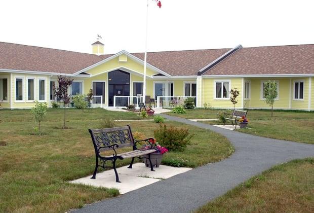 Admiral's Coast Retirement Centre