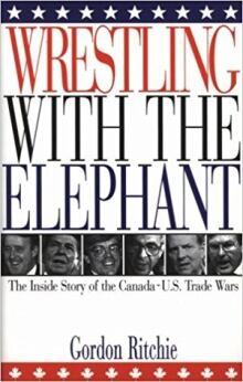 Gordon Ritchie's book