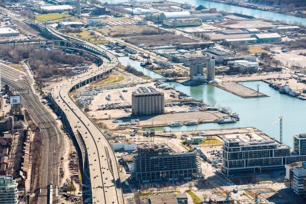 Sidewalk Labs 'hadn't foreseen' data concerns in designing Toronto neighbourhood
